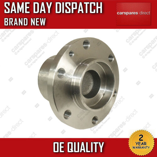 CRAFTER 30-50 2E 2.0 TDi FRONT WHEEL BEARING HUB 2011/>2016 VW CRAFTER 30-35