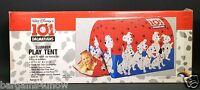 Disney's 101 Dalmatians Slumber Play Tent 45 L X 33 W X 33 H