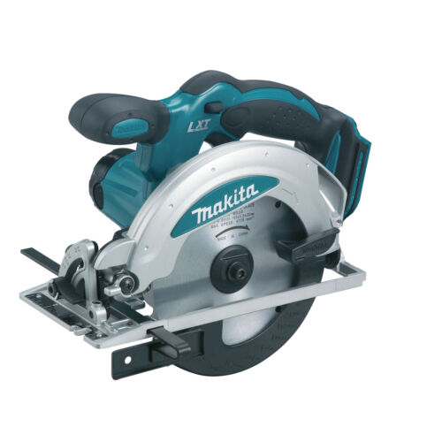 MAKITA 18V LXT BSS611 BSS611Z BSS611RFE CIRCULAR SAW AND LXT600 BAG