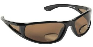 1b4f2b9fee Image is loading KnotMaster-McKenzie-Polarized-Bifocal-Fishing-Sunglasses- Readers-unisex-