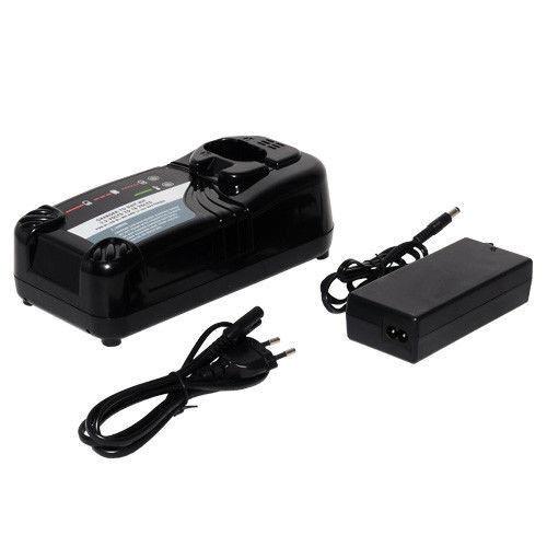 Battery Charger for Hitachi Power Tool Drill 7.2V 9.6V 12V 14.4V 18V Li-ion