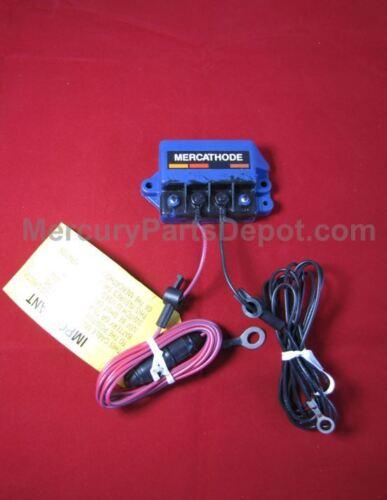 MerCruiser Mercathode Anode Control Unit Module 42600A09