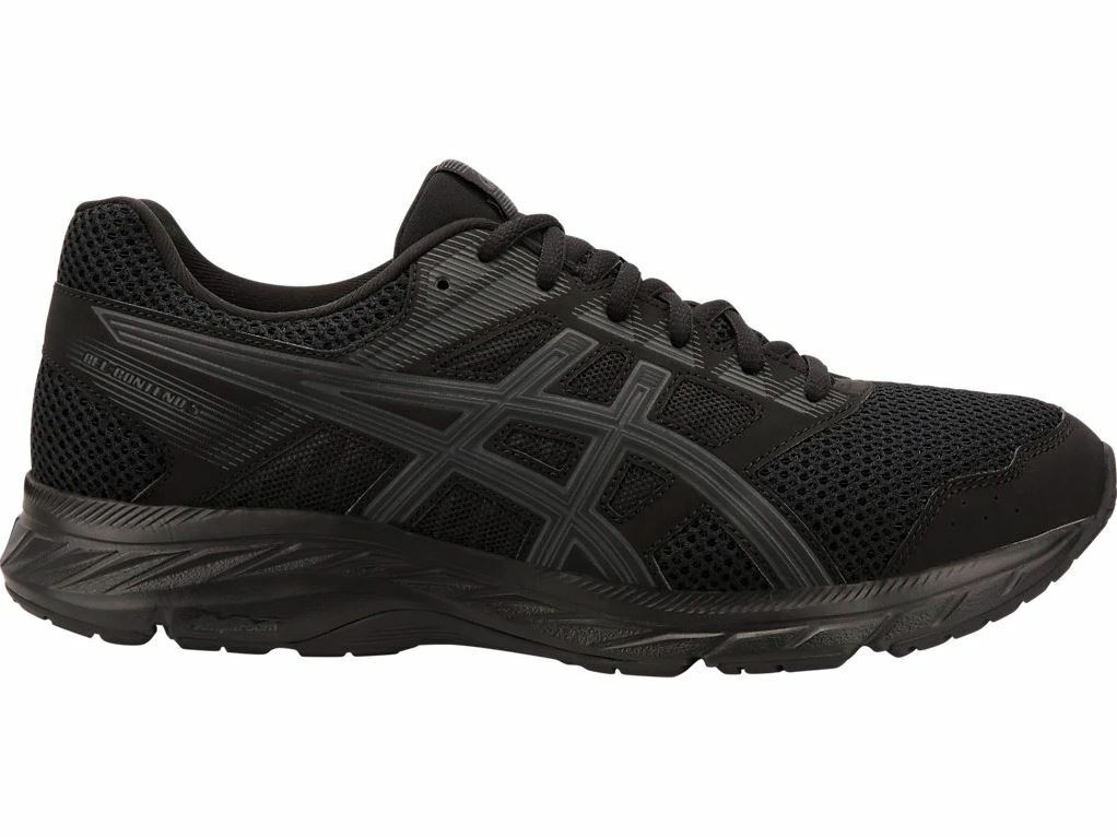 Authentic Asics Gel Contend 5 Mens Running shoes (D) (002)