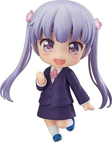 Good Smile Company Nendoroid 639 GAME  Aoba Japan Figure Suzukaze