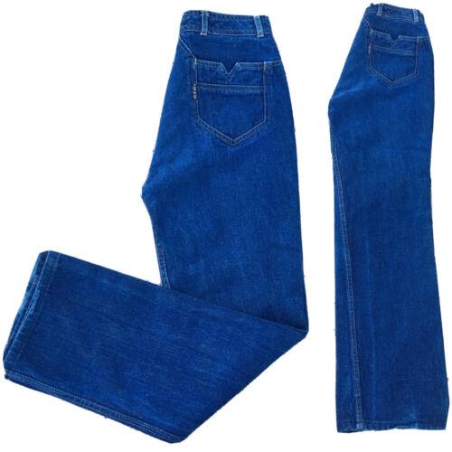"""Vintage N'est Ce Pas Jeans High Waist Sz 11/12 27"""""""