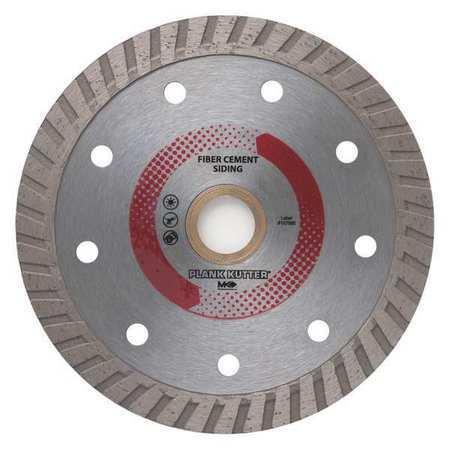"MK DIAMOND PRODUCTS 157045 Plank Kutter 4-1//2/"" x 0.080/"" x 7//8-20/"" mm-5//8"