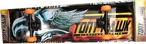 Tony-Hawk-31-034-Popsicle-Skateboard-Brand-New-orange-1