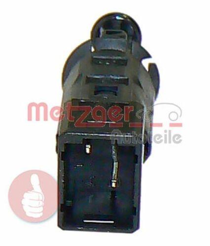METZGER Bremslichtschalter 0911013
