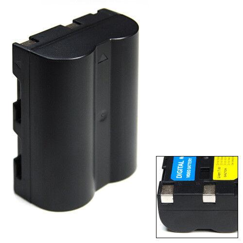 Sigma bp-21//bp-22 Samsung slb-1674 Bateria para Minolta np-400 Pentax d-li50