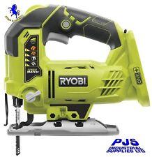 Ryobi One+ R18 JS0 18v jigsaw bare naked unit only RYBR18JS0 jig saw R18JS0