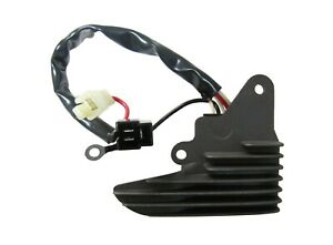 718940 Regulator Rectifier for Yamaha XV750/1100 Virago (5 ...