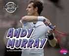 Andy Murray by Mari Schuh (Hardback, 2016)