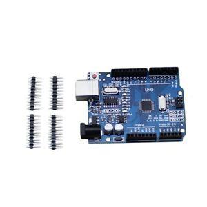 Uno-R3-Atmega-328P-CH340-Mini-USB-Board-para-Compatible-Arduino