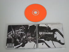 MASSIVE ATTACK/MEZZANINE(WBRCD4 7243 8 45599 2 2) CD ALBUM