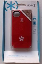 Speck CandyShell Limited Edition Flags Case-HongKong for iPhone 4s/4 SPK-A1397