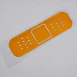 1PC-SUVYellowBody-Door-Fender-Funny-Bandage-Band-Aid-Yellow-Vinyl-Decal-Sticker