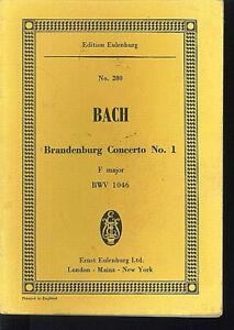 Bach-Brandenburg-Concerto-No-1-Studienpartitur