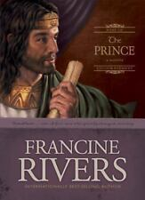 Sons of Encouragement: The Prince : Jonathan 3 by Francine Rivers (2005, Hardcover)