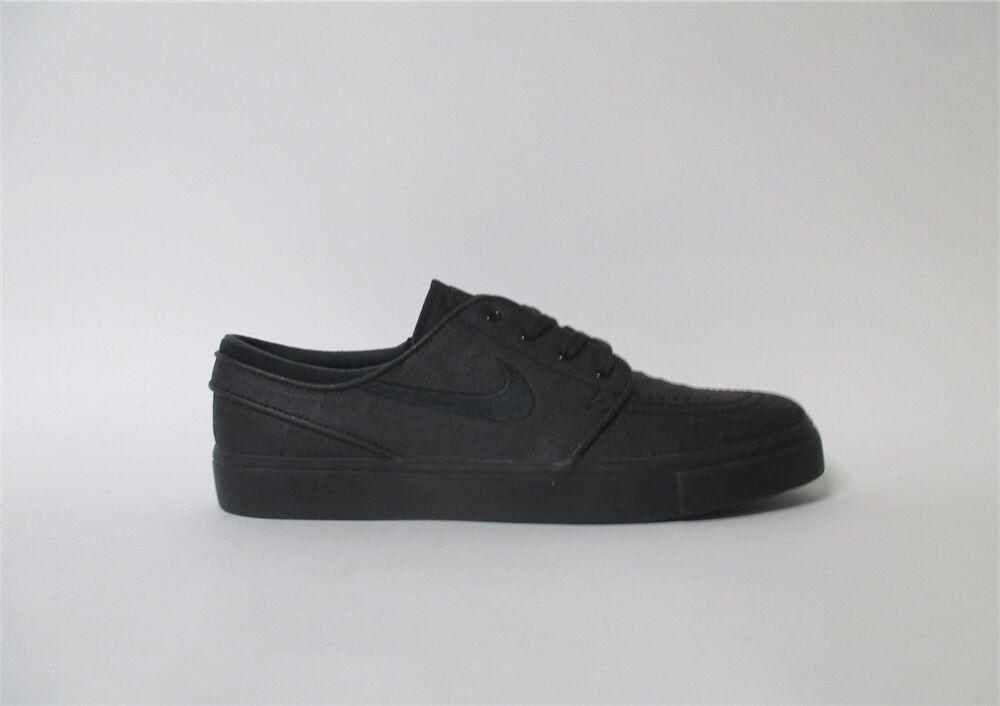 Nike SB Stefan Sz Janoski Ostritch Antracita Negro Sz Stefan 8 616490007 22df6a