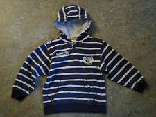 PALOMINO by C&A Kapuzensweatshirt / Pullover / Sweatshirt Gr.122 gestreift