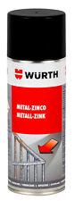 08931110 Wurth METALL-ZINK Verzinken Metalle/Wurth METALL-ZINK