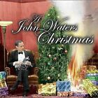 A John Waters Christmas [PA] by John Waters (Director) (CD, Nov-2004, New Line Records)
