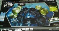 Paper Jamz Drums Pro Series Instant Rockstar In Box 2010