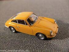 1/87 Brekina Porsche 912 gelb 16215