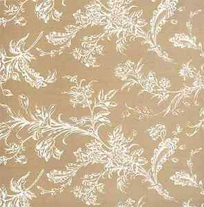 Details About White Lace Flowers Gift Wrap Tissue Paper 10 Printed,  Patterned Sheets