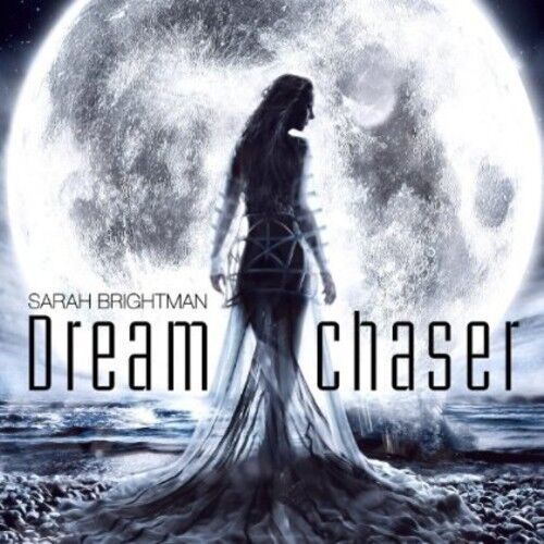 1 of 1 - Sarah Brightman - Dreamchaser [New CD] Asia - Import