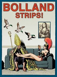 BOLLAND-STRIPS-by-Brian-Bolland