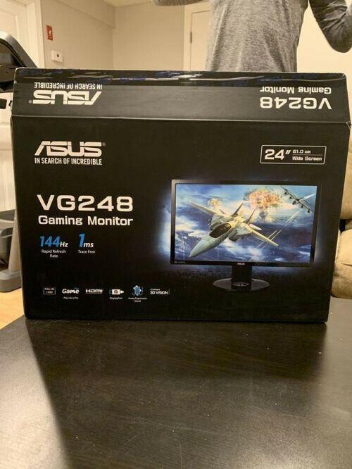 ASUS VG248QE 24