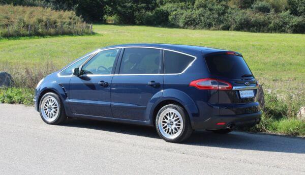 Ford S-MAX 2,0 SCTi 203 Titanium aut. 7prs - billede 1