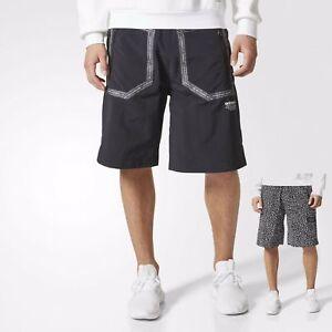 212235ae9 Image is loading NEW-adidas-Originals-REVERSIBLE-NMD-Shorts-BS3592-Medium-