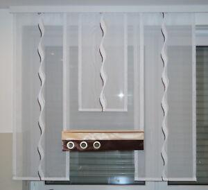 Details zu Küchen gardine , Gardinen set Nr.10