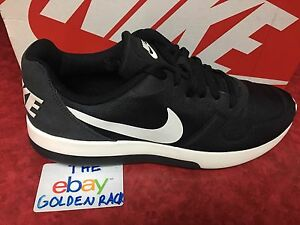 eb8b2999150 Nike MD Runner 2 LW II Low Black White Men Retro Shoe 844857-010 SZ ...