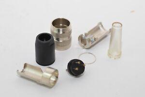 Leitz Icon Kassette 28x88mm Etiketten Weiß selbstklebend 7017-00-01 690 28 88 mm