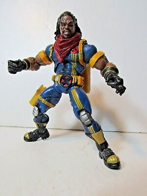 Marvel Legends Series 6-inch Bishop