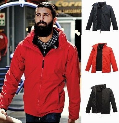Aggressiv Regatta Men's Classic 3 In 1 Hooded Jacket - Waterproof, Colour Choices Neueste Technik