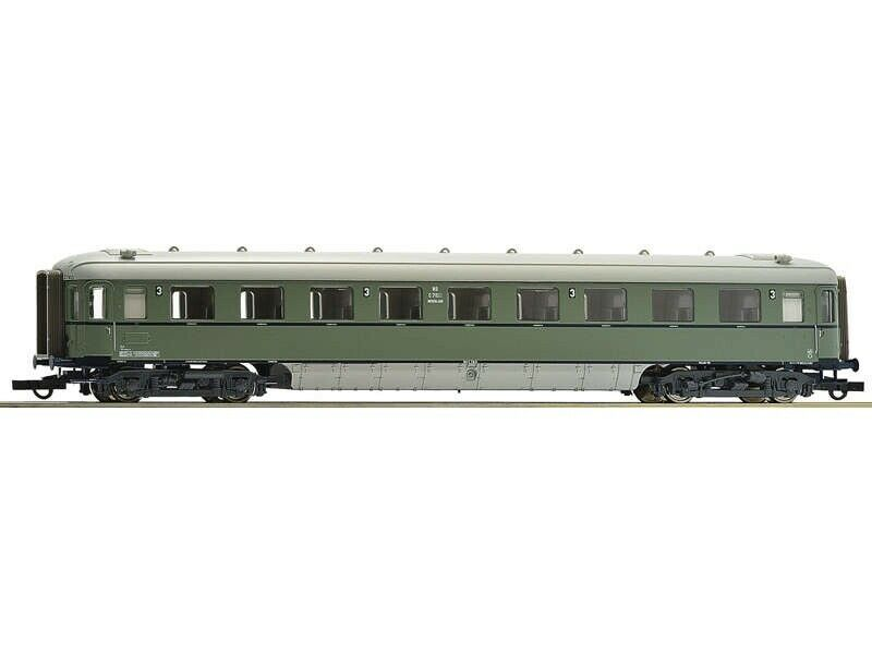 ventas en linea Roco 64998 viajeros viajeros viajeros 3. clase 'plan d' ns h0  mejor reputación