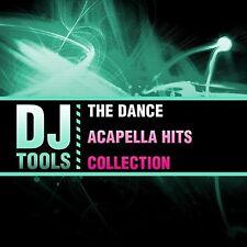 Dj Tools - Dance Acapella Hits Collection [New CD]