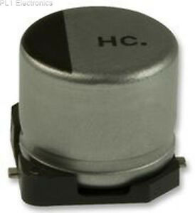 Panasonic-EEEHC1H100P-Kondensator-Elektrolytisch-50V-10UF-Preis-Fuer-10