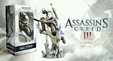 Assassin's Creed 3 Connor The Hunter - UBI Collectibles Statua Originale UBISOFT