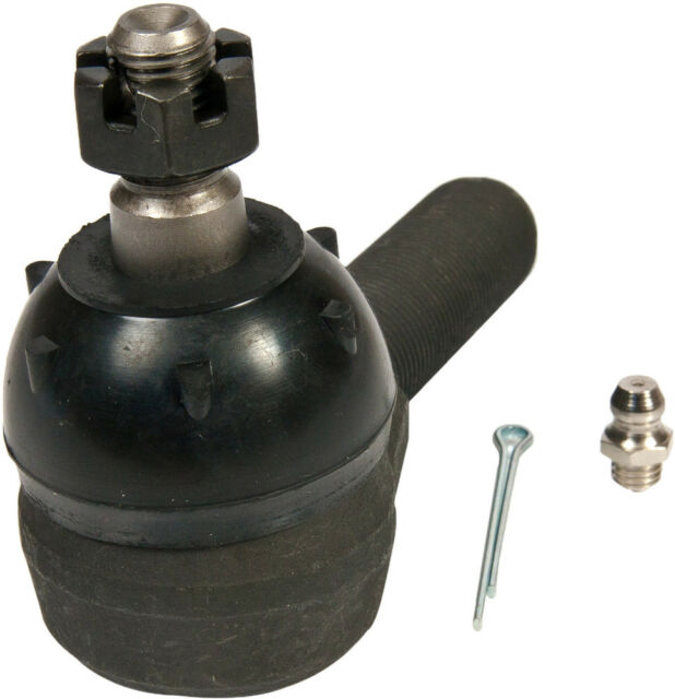 4WD Proforged 104-10227 Greasable Front Left Inner Tie Rod End