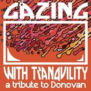 Gazing-With-Tranquility-A-Tribute-To-Donovan-Various-NEW-CD