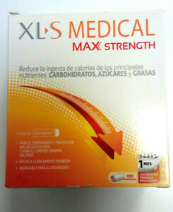 Xls medical adelgazar y