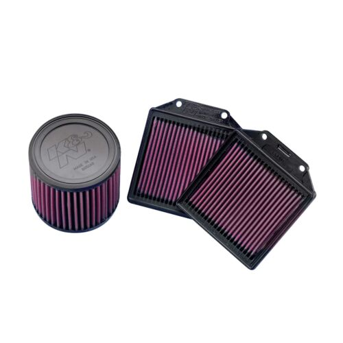 K/&N Air Filter For Ducati 2001 750 SS ie