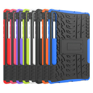 Hybrid-Rugged-Stand-Case-Cover-For-Samsung-Galaxy-Tab-S6-10-5-2019-SM-T860-865