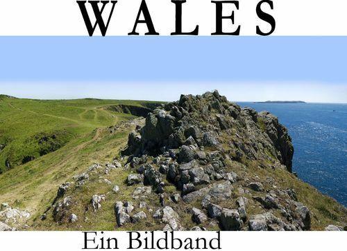 Wales - Ein Bildband (Buch)