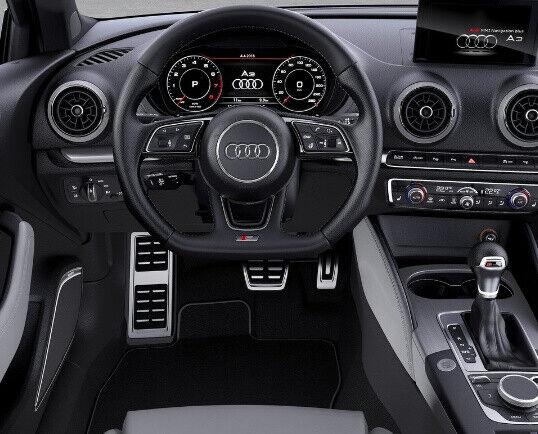 VW Alu.pedaler DSG Sports VAG Alu.pedaler VW Al...